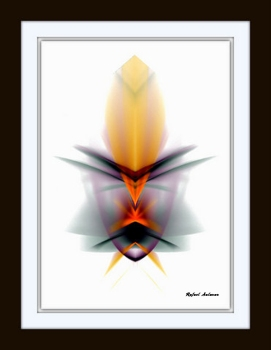 Abstract Art by Rafael Salazar