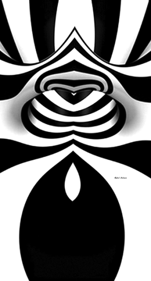 Geometrics by Rafael Salazar Artist from Colombia Copyright 2015 - All rights reserved by the author. #artwork #geometric #lineal #paintings #rafaelsalazar #colombia #blackandwhite Geometric tribute to Natal Colombia. COPYRIGHT NOTICE: ALL my art pieces on this website are protected by the U.S. and international copyright laws, all rights reserved. Each image here may not be copied, reproduced, manipulated or used in any way, without written permission of Rafael Salazar.Ê The purchase of any of my prints does not transfer reproduction rights.Ê NOTE - No Fine Art America watermark shall appear on any of my finished prints. They are strictly utilized for the security on this site. Website: RafaelSalazar.com Twitter: @Rafael_SalazarS Pinterest: RafaelSalazar lineal; geometric; perspective; rafael salazar; artwork; prints; canvas; prints; framed prints; metal prints; acrylic prints; prints; posters; iphone cases; galaxy cases; portable battery chargers; home decor; throw pillows; duvet covers; shower curtains; pouches; towels; beach towels; weekender tote bags; tote bags; apparel; mens apparel; womens apparel; youth apparel; licensing