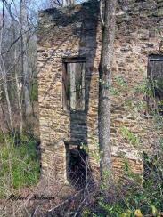 Old House in Atlanta Georgia