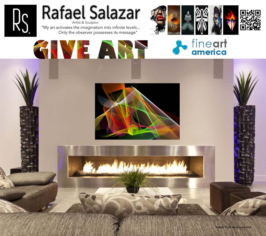 Give Art