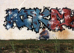 graffiti-by-ease-244 by Jose Parla
