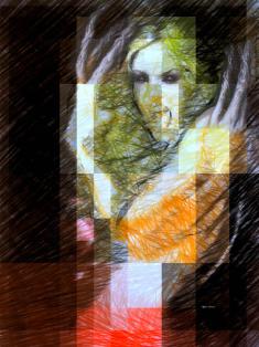 Halloween Scream by Rafael Salazar 2013