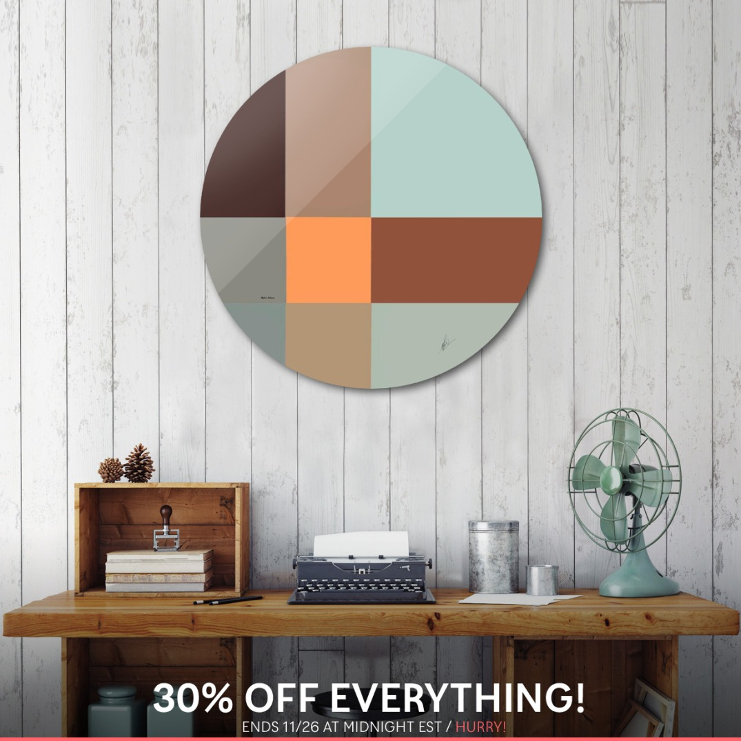 Projection and Perception by Rafael Salazar 30% Off Curioos