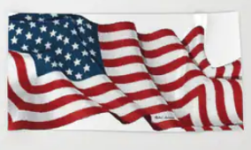 USA_USA_USA_by_Rafael_Salazar_beach_towel