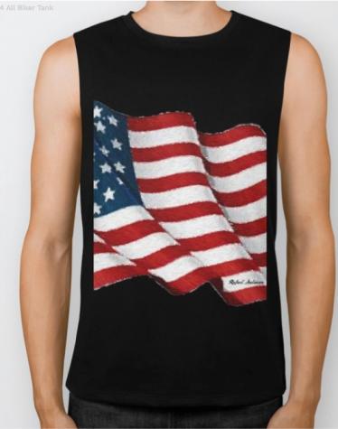 USA_USA_USA_by_Rafael_Salazar_mens_t_shirts