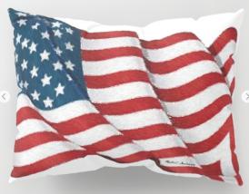 USA_USA_USA_by_Rafael_Salazar_pillow_sham